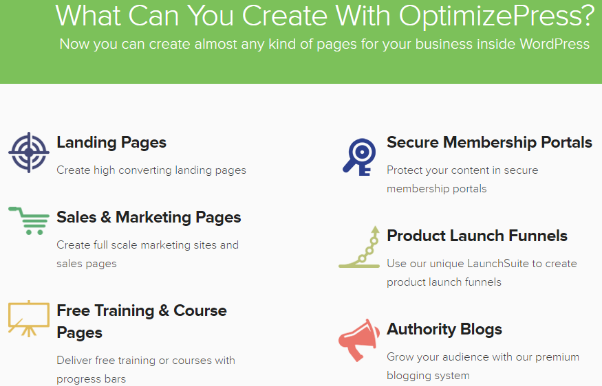 OptimizePress