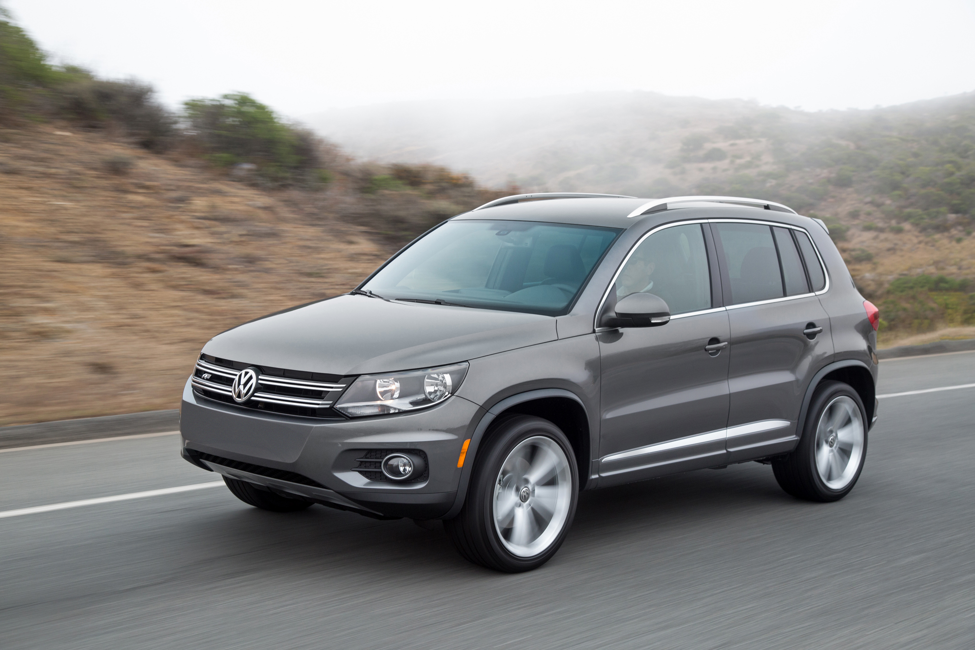 vw tiguan 2011 manual transmission