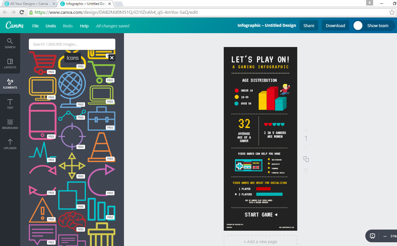Customize 28 Timeline Infographic templates online  Canva