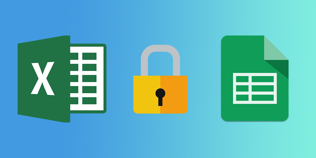 Excel vs Google Sheets Security