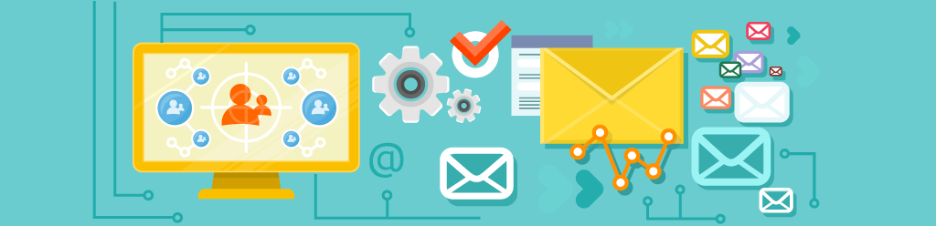 What are the benefits of email marketing