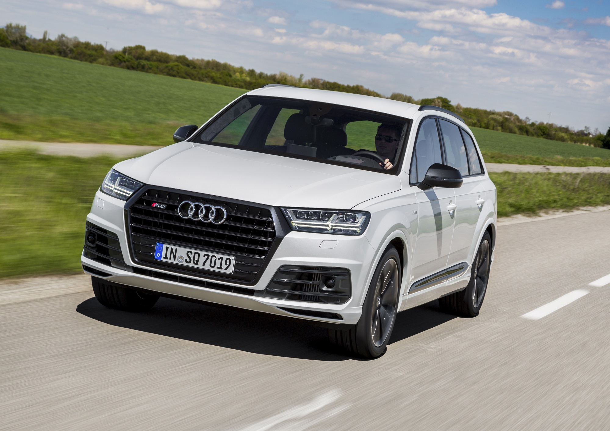 2017 audi sq7 tdi possibly coming stateside. Black Bedroom Furniture Sets. Home Design Ideas