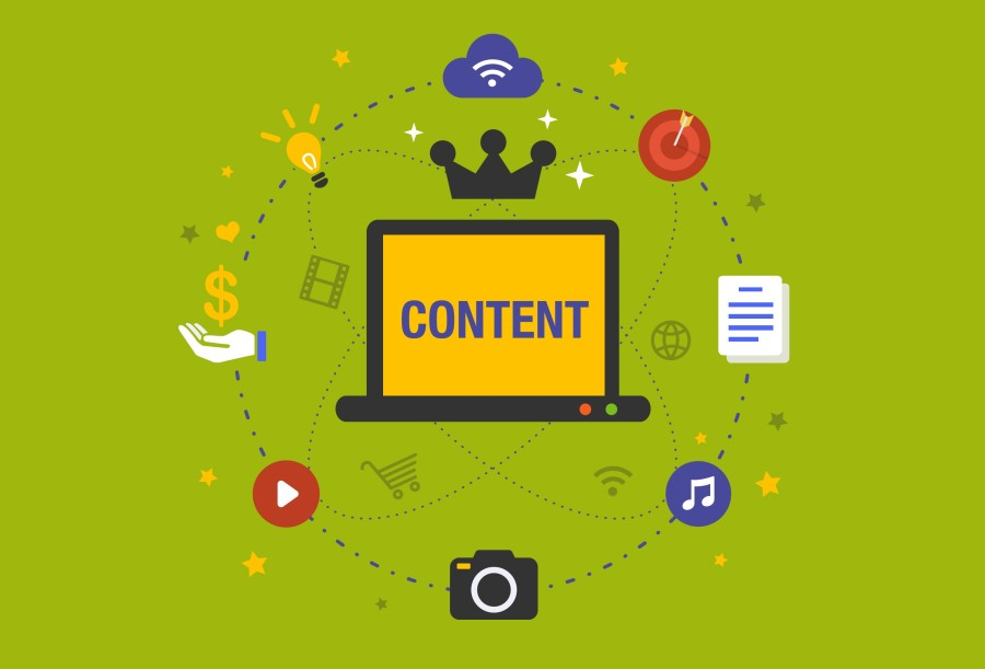 Content Marketing Strategy: 5 Effective Tips that Works