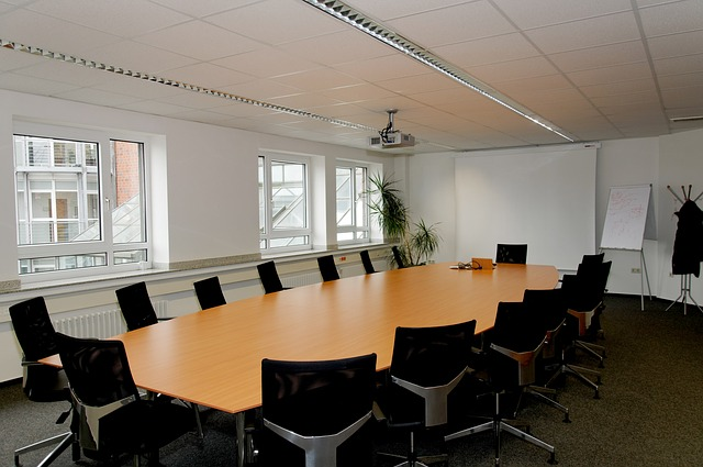8 Tips For Designing A Conference Room That Ll Wow Clients Business 2 Community