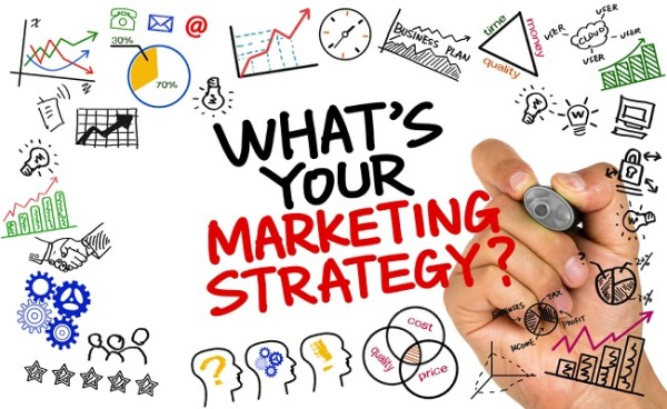 Tips To Kick Start Your Marketing Strategy