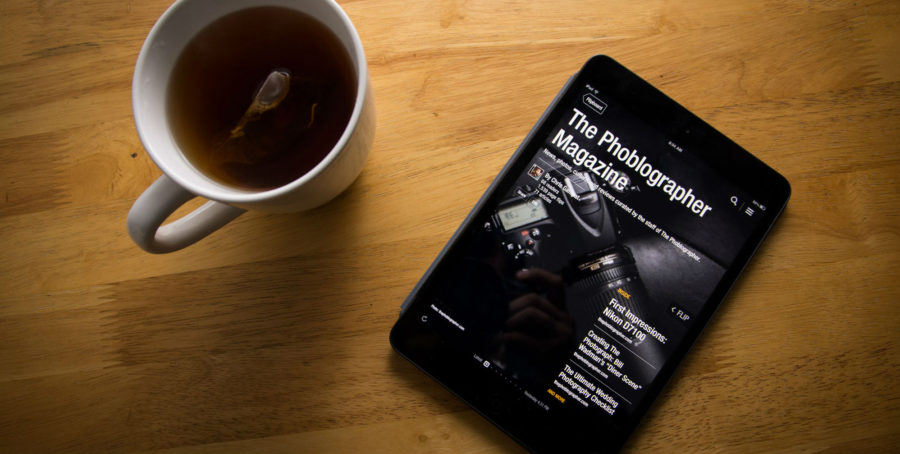 Why and How to Use Flipboard to Amplify Your Content Marketing