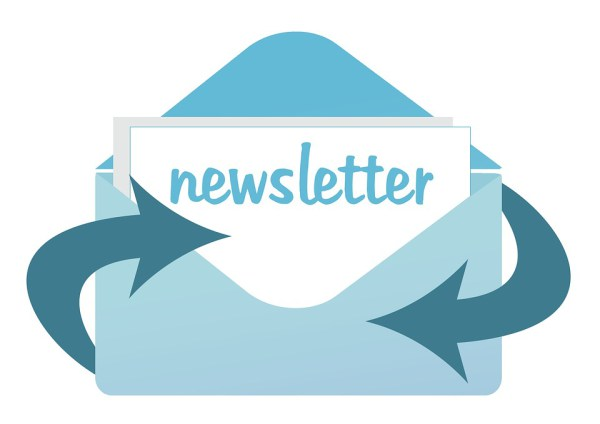 newsletter, email newsletter, email marketing, marketing automation, subscribers