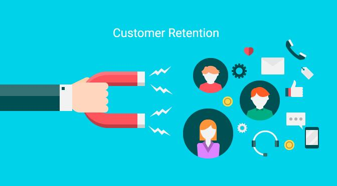 6 Methods for Retaining Customers 32cf8c75383d