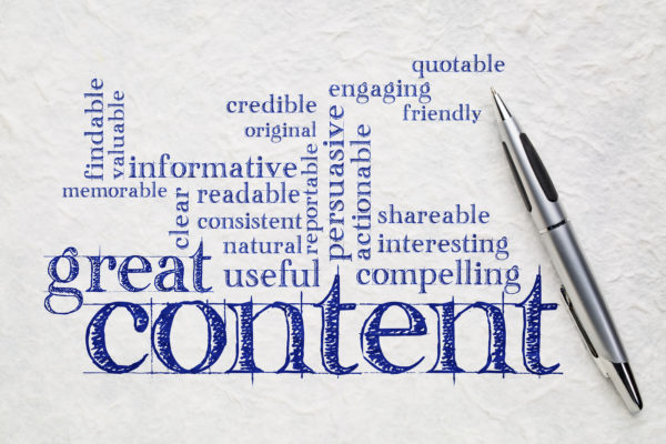 Design and Tailor Your Content Marketing