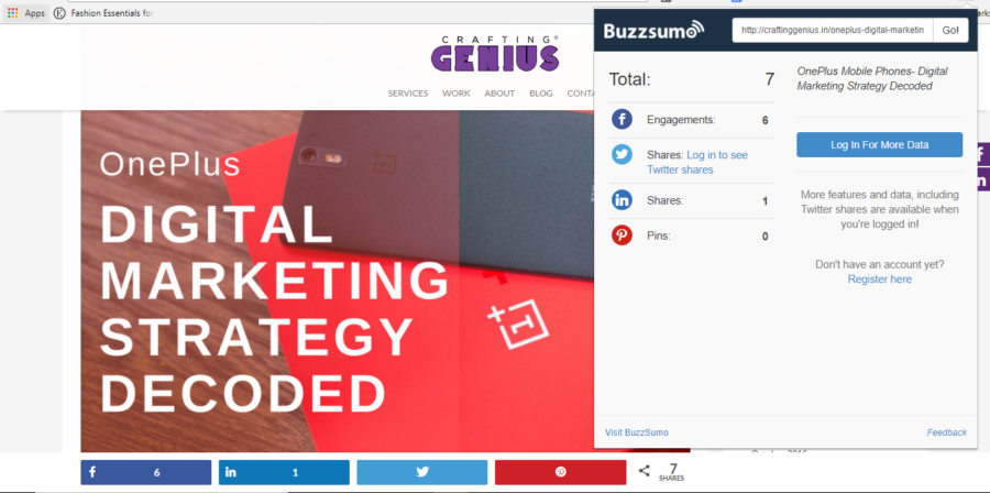 20 Best Chrome Extensions to Get Awesome at Digital Marketing