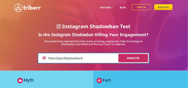 What is Instagram Shadow Ban?