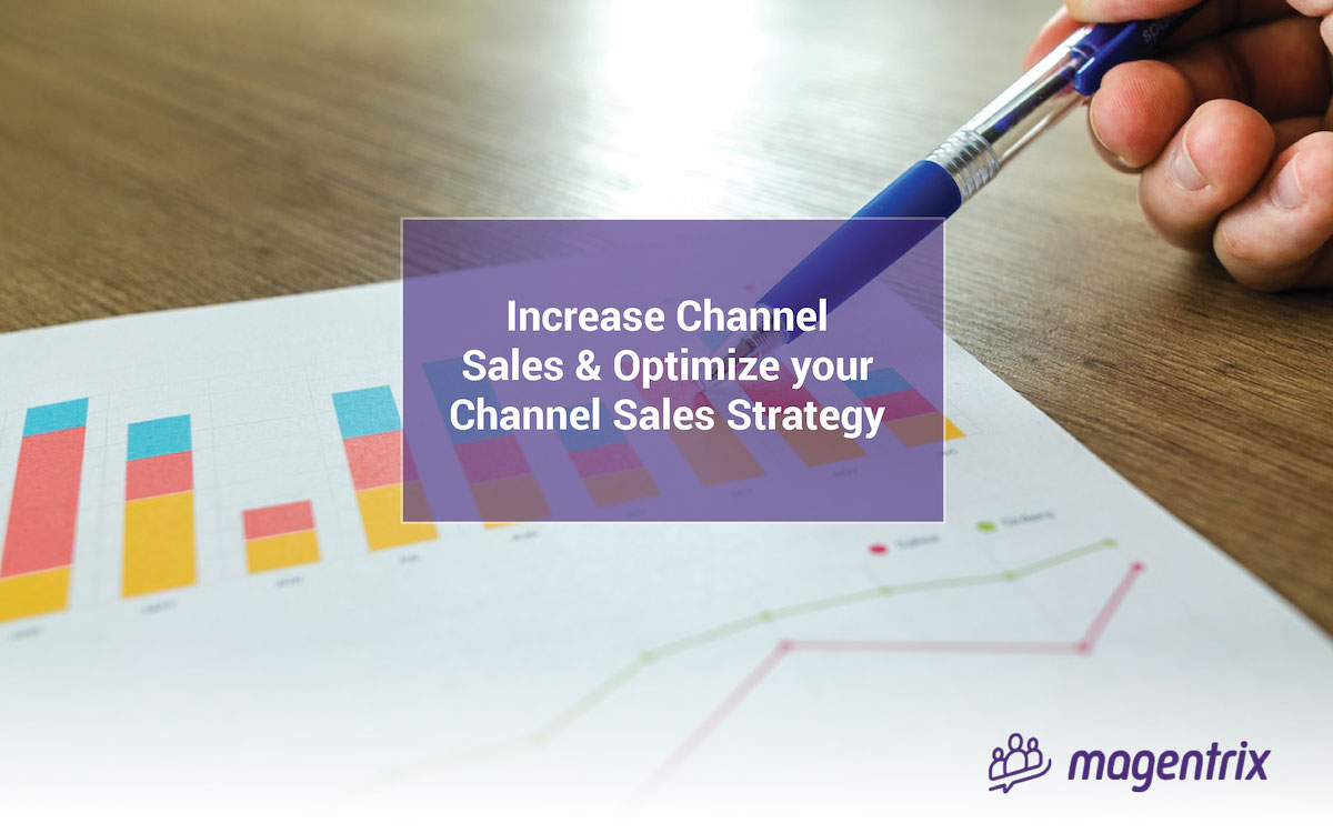 Optimize your sales partner strategy