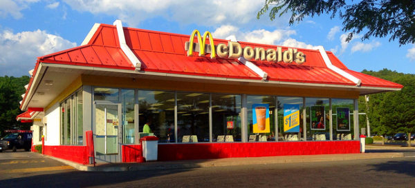 How McDonald's Benefits from Social Media Listening - Business 2 Community