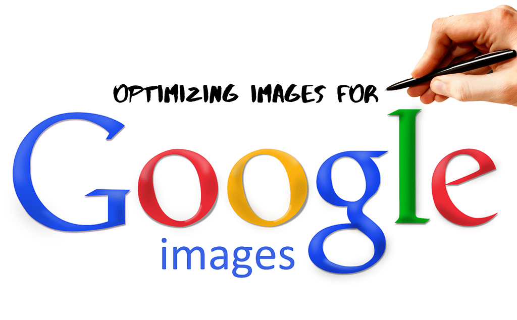 Optimizing Images for Google