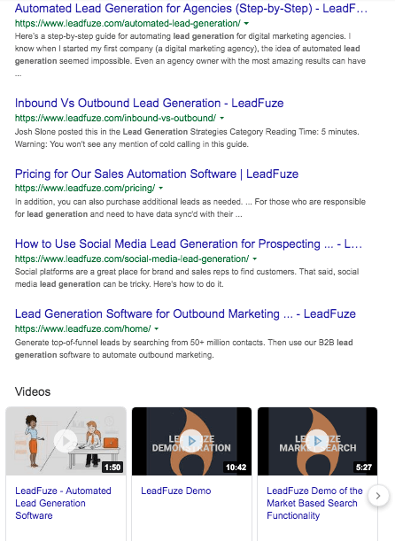 How to use social selling for lead generation
